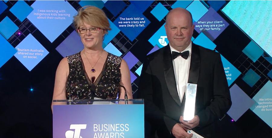 business awards image 2